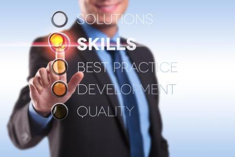 Top 3 Leadership skills for 2015 business success