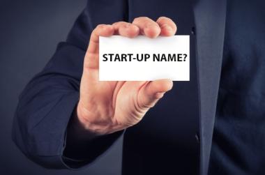 START-UP NAME