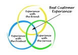 customers love brand experiences